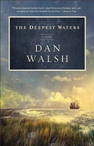 The Deepest Waters by Dan Walsh