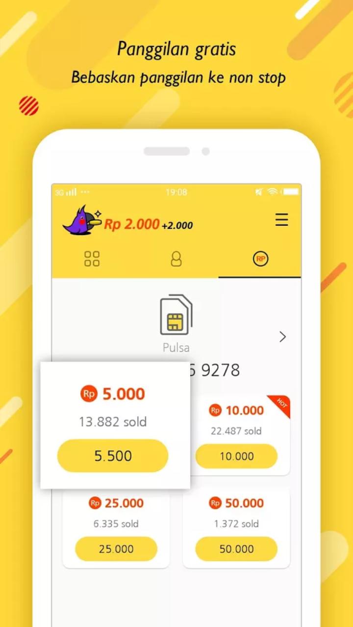 Aplikasi Penghasil Pulsa Uang dan Hadiah terbaru - ILMU DAN INFORMASI