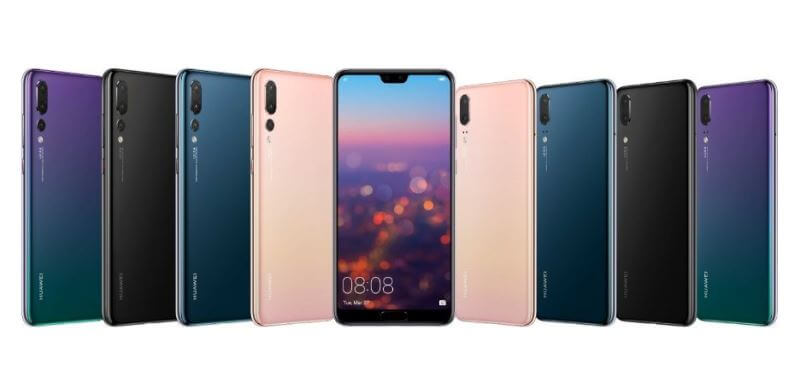 Smart to Offer Huawei P20, P20 Pro on April 28