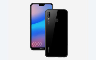 Huawei P20 Lite has Been Unveiled With a 19:9 Display Ratio