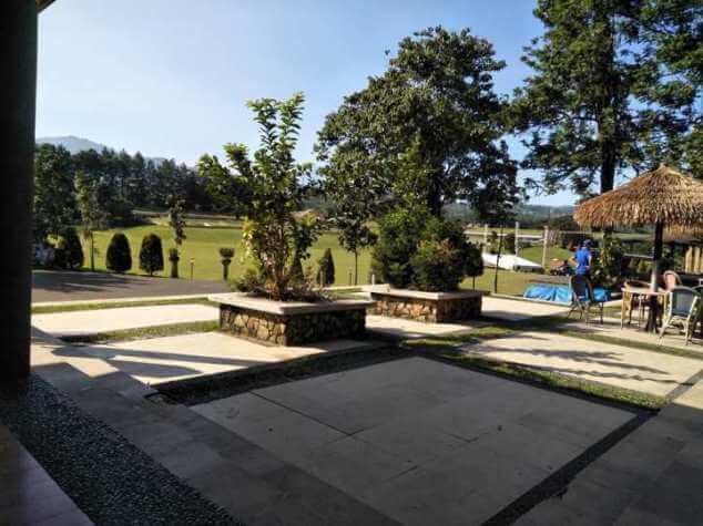 Taman Budaya Sentul Sebagai Lokasi Outboud Sentul Terbaik