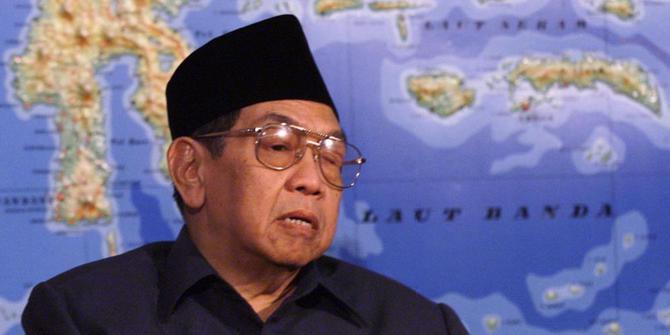 Gus Dur Menyambung Ragam Perbedaan di Indonesia - #HaulGusDur