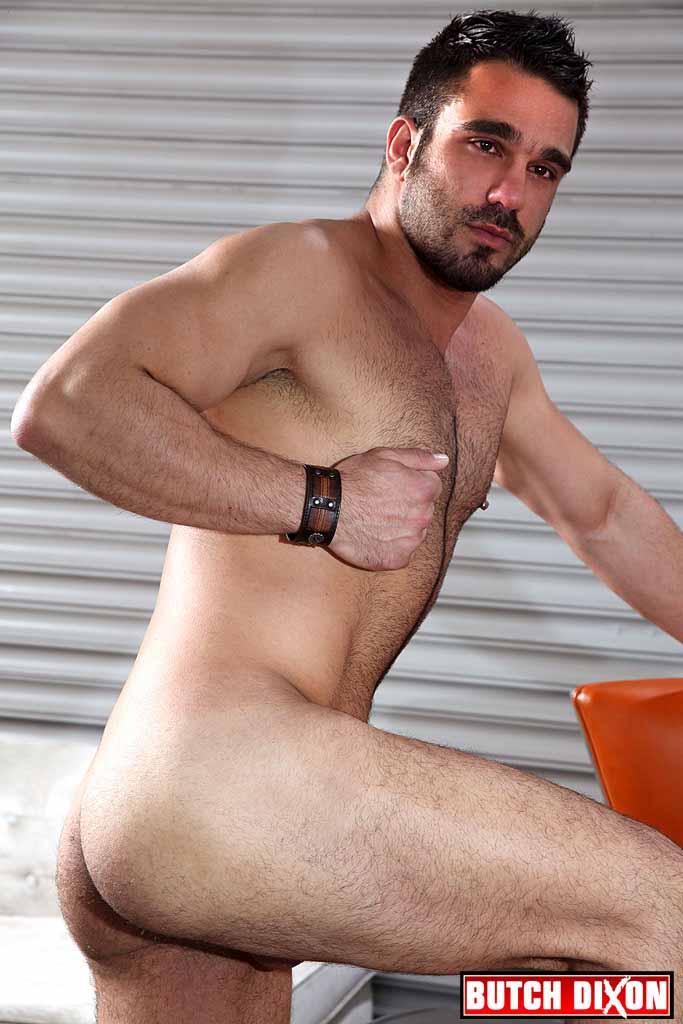 Alejandro mango y tony di luzzi fisting valenciasexfestival - 3 part 10