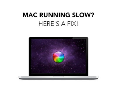 See How to Speed Up a Slow Mac or MacBook - macoworld.co.uk