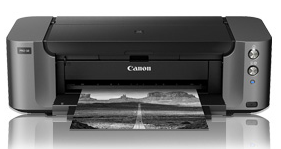 Canon PIXMA PRO-10  Driver Download - Mac, Windows, Linux