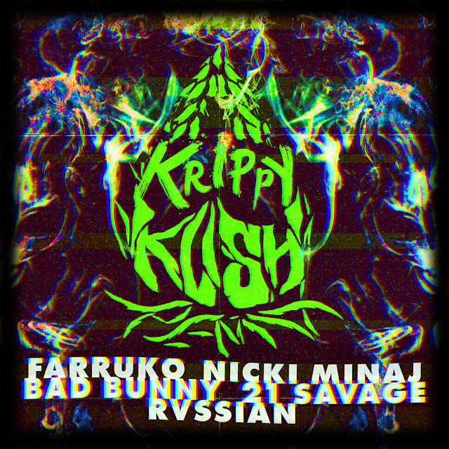 iLoveiTunesMusic.net Krippy%2BKush%2B%2528Remix%2529%2B%255Bfeat.%2B21%2BSavage%2B%2526%2BRvssian%255D%2B-%2BSingle Farruko, Nicki Minaj & Bad Bunny - Krippy Kush (Remix) [feat. 21 Savage & Rvssian] - Single 21 Savage Bad Bunny Exclusive Farruko Latin New Music Nicki Minaj Rvssian Single
