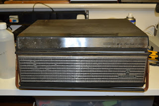 Grundig TK120 repair