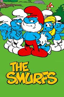 Baixar Os Smurfs  Serie Completa Dublado