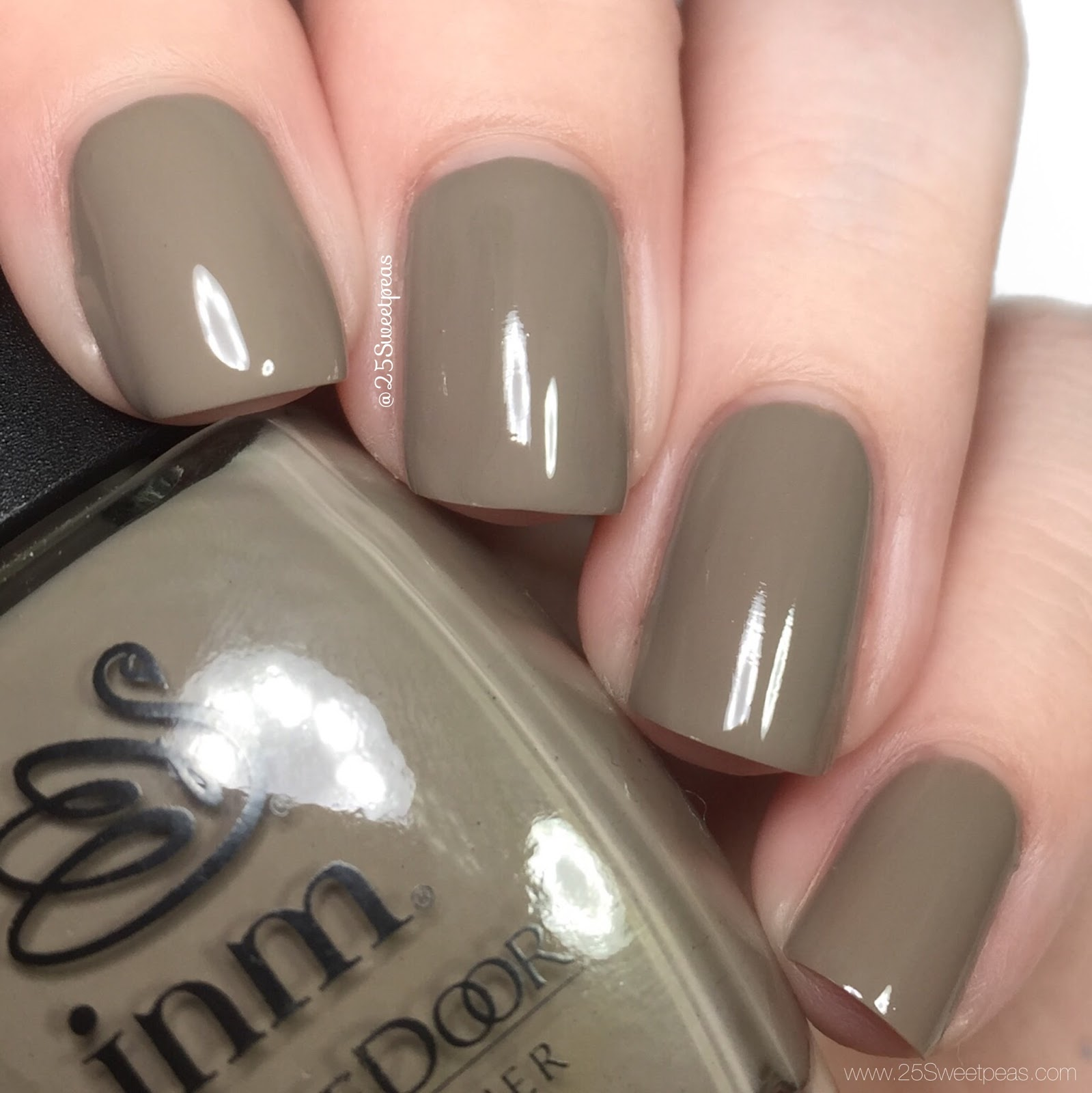 INM Late Summer Bronze