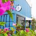 【南投草屯美食】B1brekky-藍色貨櫃屋澳洲早午餐,工業極簡風咖啡廳