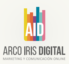 Arcoiris Digital, Marketing y comunicación online