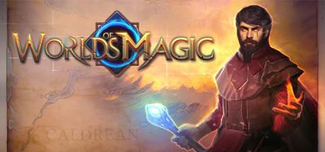 Baixar Worlds of Magic (PC) 2015 + Crack