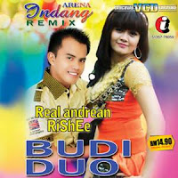 Real Andrean & Rishee - Biduak Patah Kamudi (Full Album)
