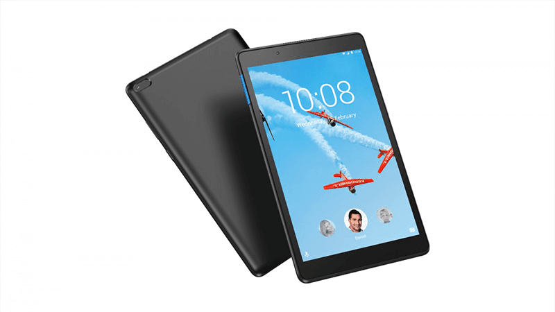 Lenovo releases new tablets for as low as USD 70