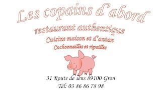 https://www.facebook.com/Les-copains-dabord-129689364392436/