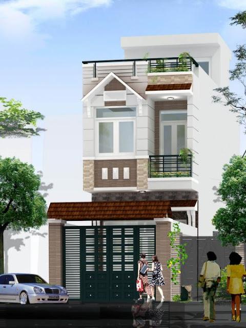 giá xây nhà năm 2018 - http://xaydungtrongoi.com.vn
