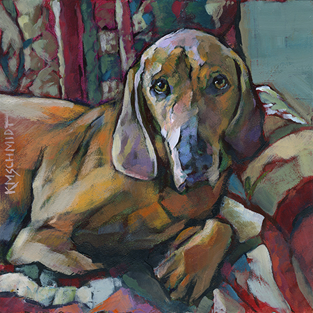 Image Result For Acrylic Painting Techniques Animals