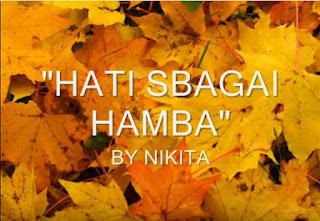 Download Lagu Hati Sebagai Hamba (Nikita)