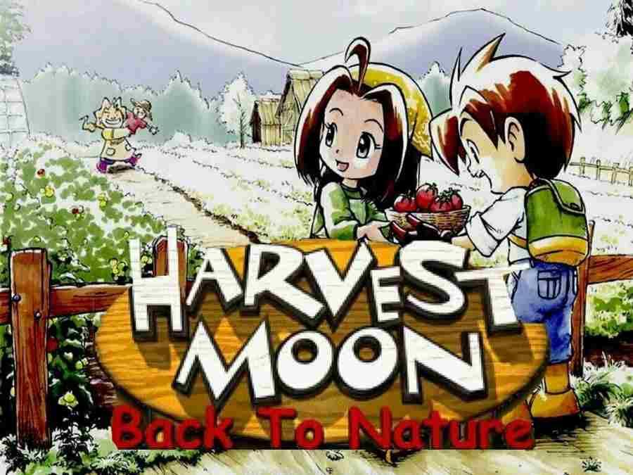 Harvest Moon Back to Nature, Game Ini Mengajarkan Manajemen Keuangan