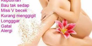 Gambar Obat Perapat Miss V herbal Ampuh Aman