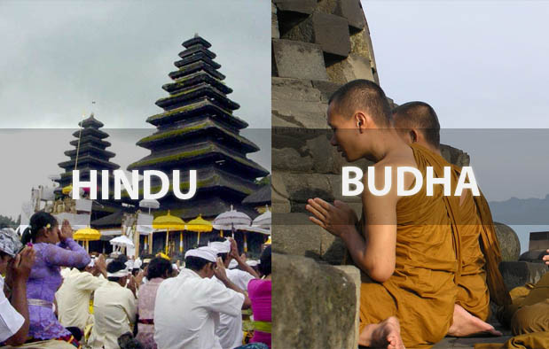 Perkembangan Hindu Buddha Di Indonesia Soya Intermedia