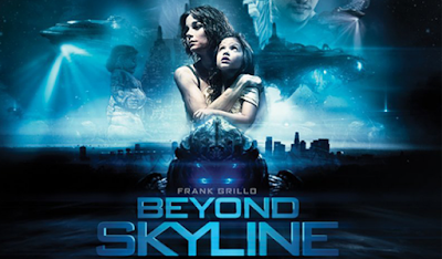 """""""Daftar Kumpulan Lagu Soundtrack Film Beyond Skyline (2017)"""""""