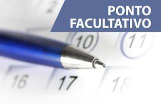 Prefeito de Picuí decreta ponto facultativo na sexta-feira (16)