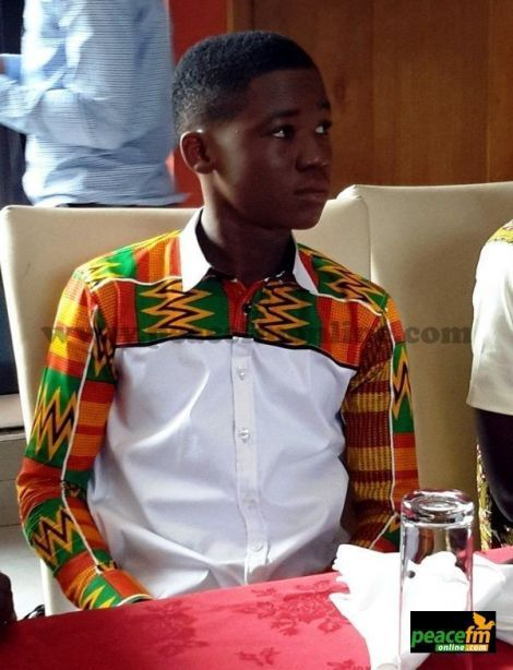 Abraham Attah To Finally Start School In America