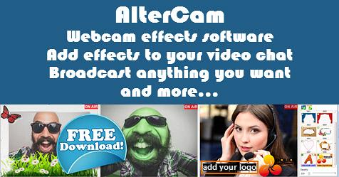 Δωρεάν AlterCam