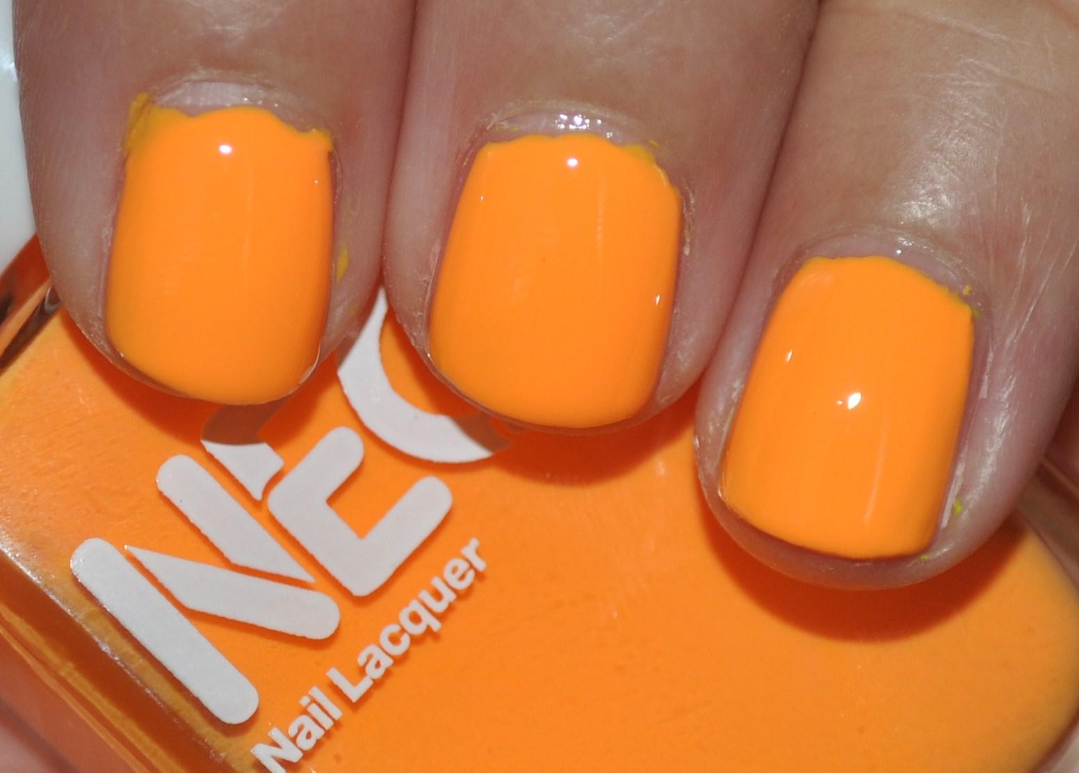color neon orange - HD1552×1111