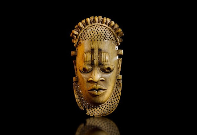 Benin eyes return of colonial treasures from France
