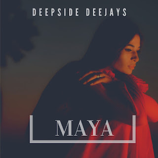 Deepside Deejays - Maya (Single) [iTunes Plus AAC M4A]