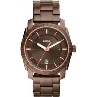 Fossil Men's Watch FS5370