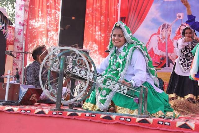 सिन्धु घाटी सभ्यता के गढ़ मोठ में होगा भव्य हरियाणवीं फैशन शो