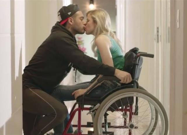 Tenho deficiência e não consigo namorar. O que fazer então?
