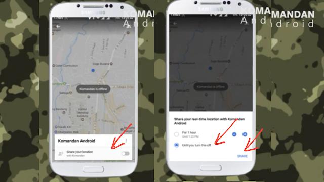 Rahasia Cara Melacak Lokasi Pacar Lewat Whatsapp