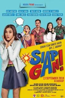 Download Film Siap Gan! (2018) Full Movie