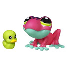 Littlest Pet Shop Singles Frog (#2387) Pet