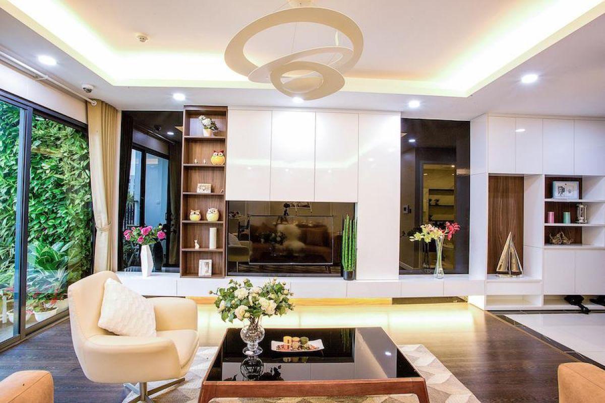 Cách chọn căn hộ chung cư đúng theo phong thủy