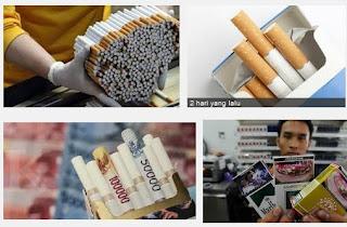 Inilah Dampak Positif dan Negatif Jika Harga Rokok Naik Jadi Rp 50 ribu