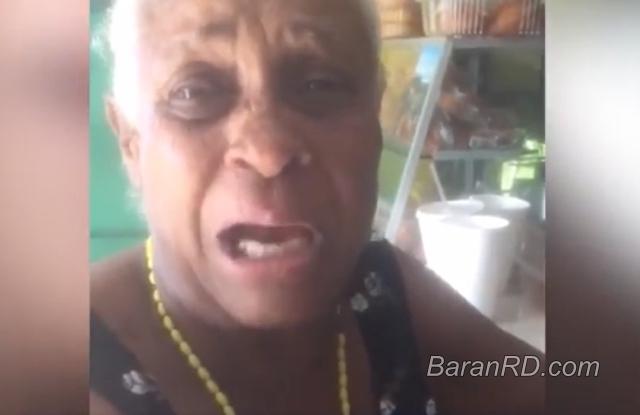 """Video: """"Yo no soy nadie sin el punto de droga"""""""