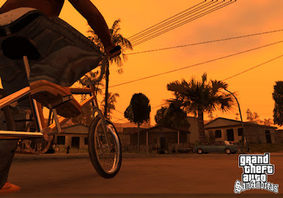 Gregory Berezkin - 'Grand Theft Auto: San Andreas' Hits Mobile Devices This December