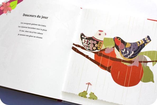 Un goûter au mont Fuji de Delphine Roux et Pascale Moteki - Picquier jeunesse