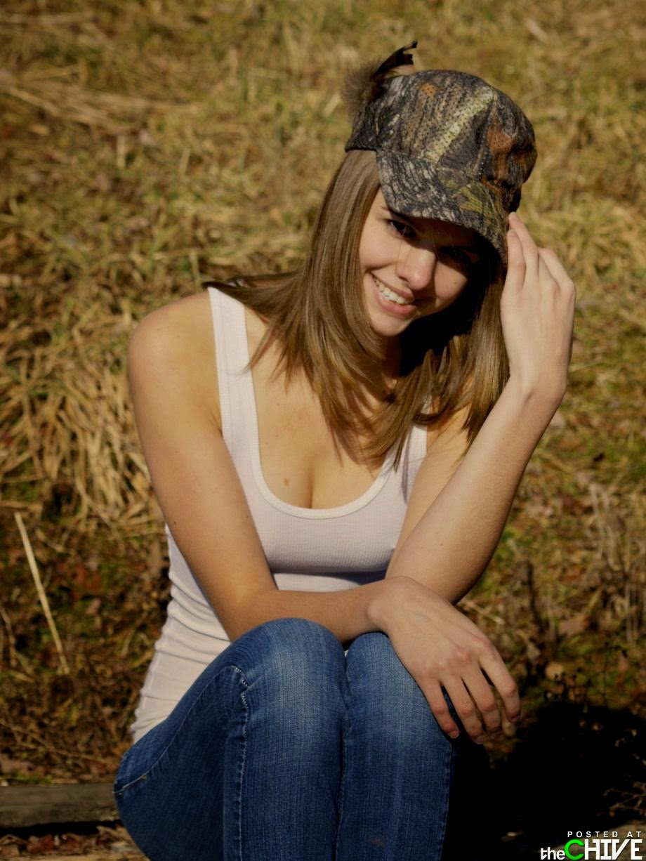Nude Hot Country Girls