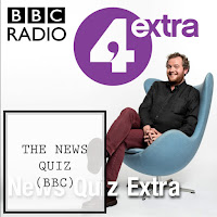 The News Quiz radio show from the BBC