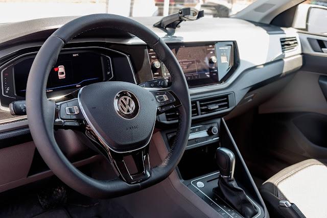 VW do Brasil cresce mais do que o dobro em vendas