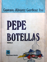pepe botellas
