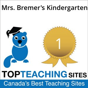 CANADA'S TOP TEACHING SITE