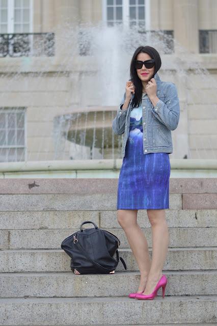 229116f9e62d9  ピンクの靴 合わせやすい!一気に垢抜ける上品コーディネート 海外ファッションスナ…