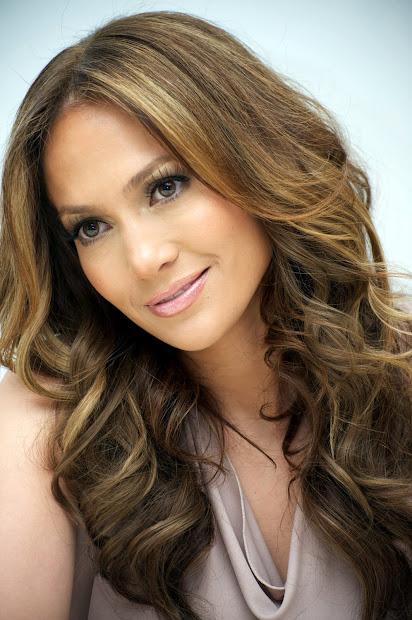 Jennifer Lopez Hair Styles